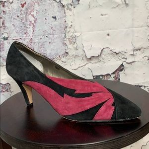 Vintage heels size 10